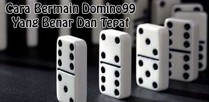 Judi Domino99 IDNPLAY